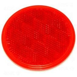 3-3/16 diameter Stick-On Reflector