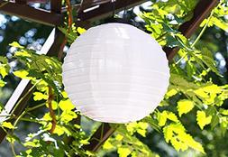 Echo Valley 4470A Round Zen Lantern Assortment, 10 by 10 by