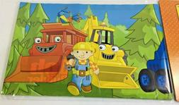 Bob the Builder Happy Birthday Banner