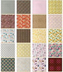 Fabric by the Yard Printed Decorative Upholstery Home Accent