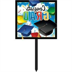 Graduation Celebration Yard Sign Graduation Party Supplies &
