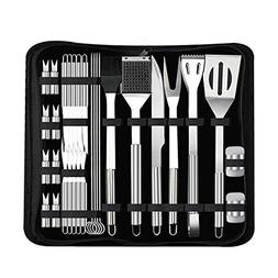 Grill Tool Set BBQ Tool Set BBQ Accessories Cutlery Indoor O