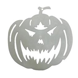 Weiyun Halloween Decor Accessories, Door Window Arts&Crafts,
