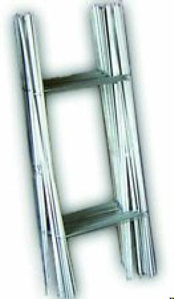 """Heavy Duty """"H"""" Frame Wire Stakes Pkg of 10 - Yard Sign Stake"""