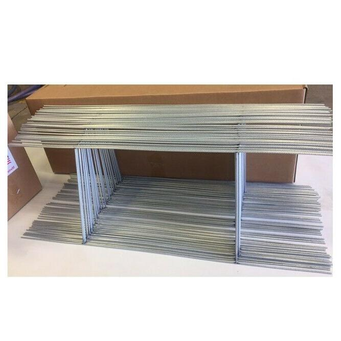 sign stakes 100 double h stake 10x30