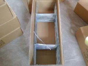 Highway Traffic Supply H Stakes - - Corrugated