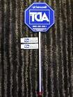 ADT Authentic Yard Sign and 2 Double Sided Window Stickers