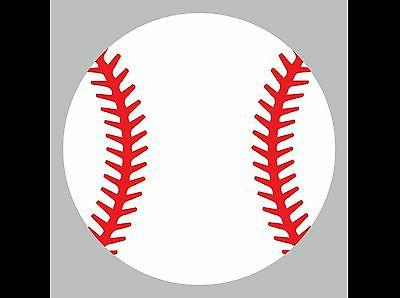 baseball yard sign sports blank