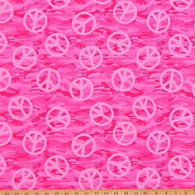 by 1 2 yard piece sign pink