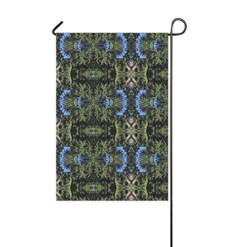 home decorative double sided texture