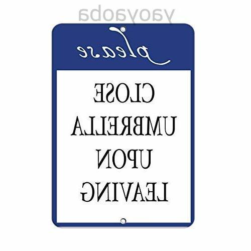 Metal <font><b>Sign</b></font> No One Under Age Metal Warning Signs for Home Decor <font><b>Yard</b></font> <font><b>Sign</b></font> for