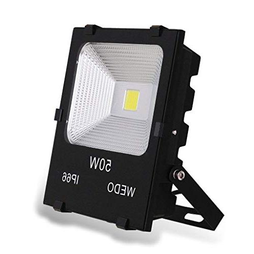 ultra bright flood light scale