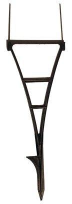 USA Spider Stakes  - Yard Sign Stake - Use with 4mm Corrugat