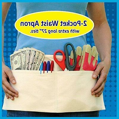 Yard Sale with and Change Apron ,