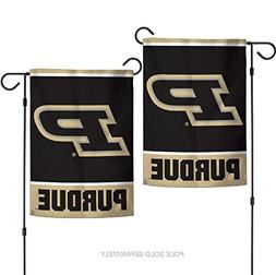 "WinCraft NCAA Purdue Boilermakers 12.5"" x 18"" Inch 2-Sided G"