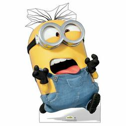 OUTDOOR HALLOWEEN YARD SIGN DISPLAY DECORATIONS STANDUP WEAT