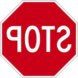 Stop Signs - 24x24 - High Intensity Prismatic Reflective Str