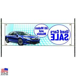 Used Cars On Sale All Makes and Models Business Advertising