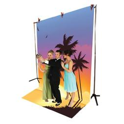 Victory Store Yard Sign Outdoor Lawn Decorations: Tropical I