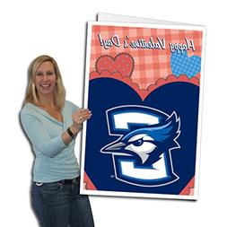 VictoryStore Yard Sign Outdoor Lawn Decorations:  Creighton