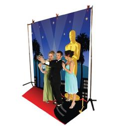 VictoryStore Yard Sign Outdoor Lawn Decorations: Hollywood -