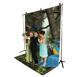 VictoryStore Yard Sign Outdoor Lawn Decorations: Photo Backd