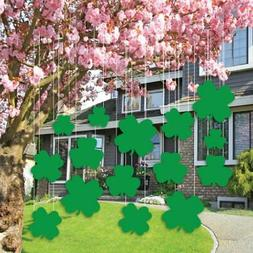 VictoryStore Yard Sign Outdoor Lawn Decorations: St. Patrick